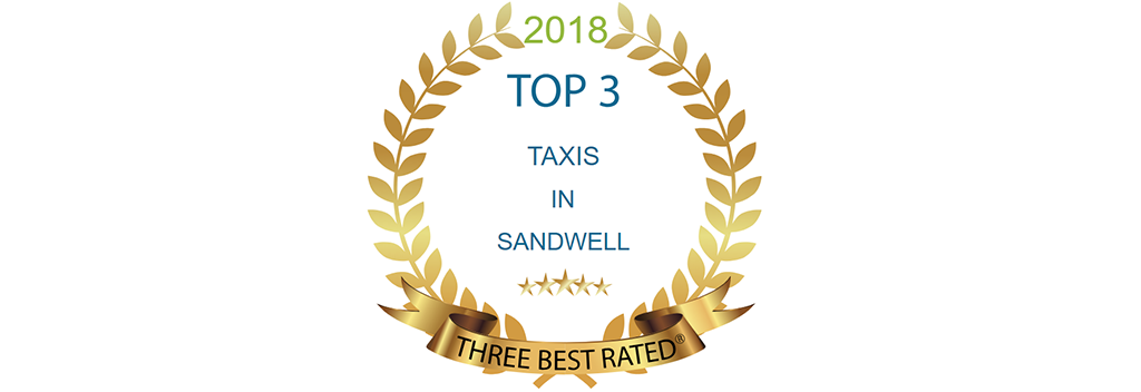 Best Taxis in Sandwell